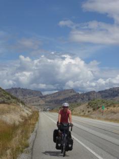 004. Highway 97 south of Tonasket