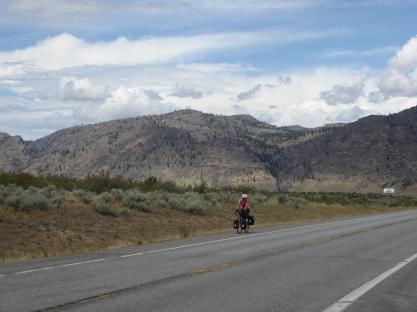 009. Highway 97 at Omak