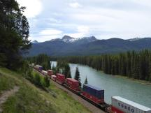 184. Bow River