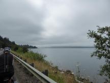 012. Oregon greyness on the way to Tillamook