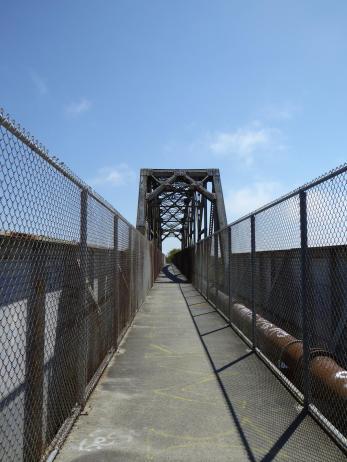 020. Mad River bridge