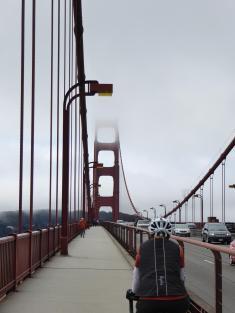 121. Golden Gate Bridge