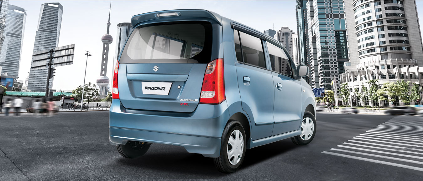 Suzuki Wagon R 2019 Prices In Pakistan Car Review Amp Pictures