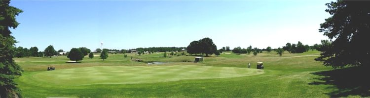 Tyrone Hills Golf Course