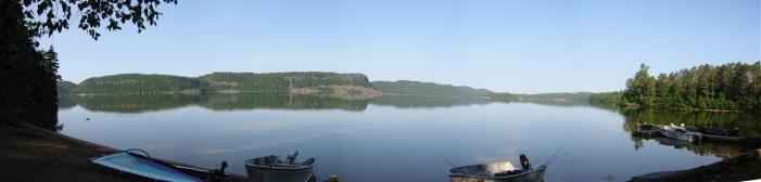 Rawhide Canada Fishing Trip