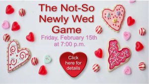 Newlywed Game Night