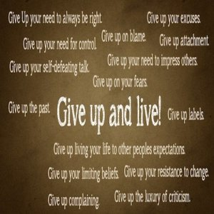 Live_Purpose_Give Up_Tyrone Smith