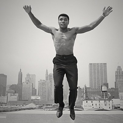 Muhammad Ali_Tyrone Smith_great_inspiration_positive