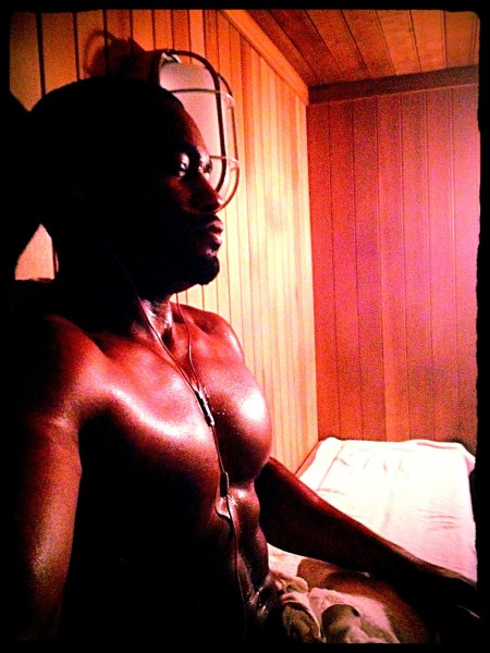 Sauna Thoughts_Poisitive_Tyrone Smith