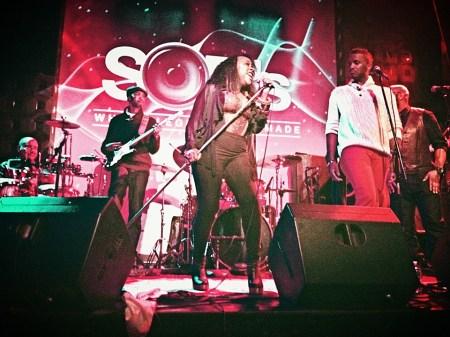 SOBs_NYC_Sandra St Victor