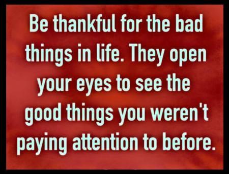 Be Thankful_ Tyrone Smith