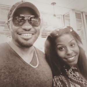 Dewanna Jackson, Tyrone Smith, New York City