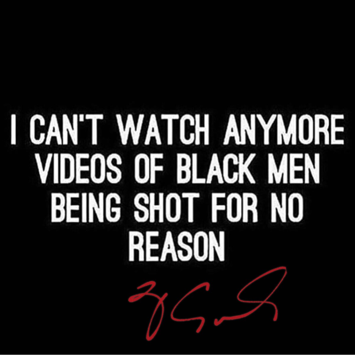 Watch Black Men Being Shot for No Reason _ Tyrone Smith _ Black Lives Matter