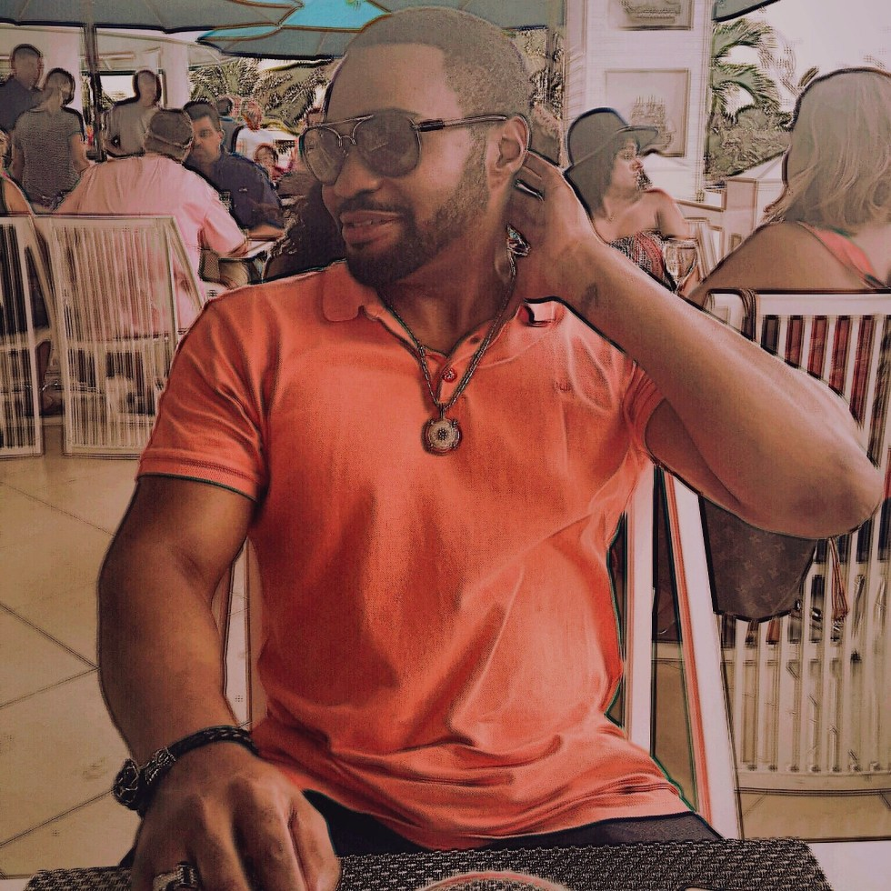 Thinking Big Tyrone Smith nyc musisican Positive Music Love Jamaica youtube facebook instagram twitter Inspiration