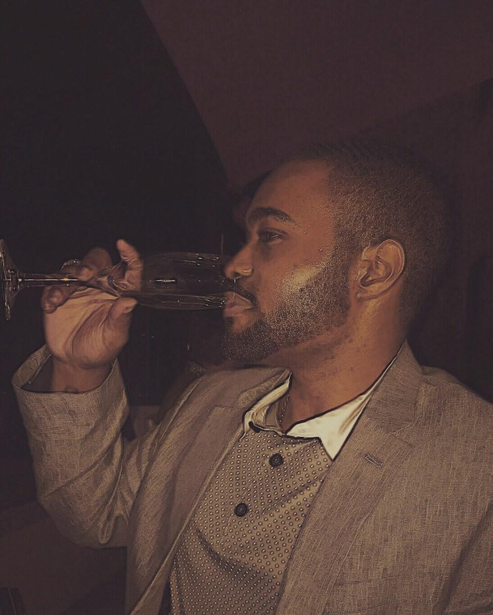 Privileged Tyrone Smith singapore uae dubai nyc musician positive facebook instagram blog laprairie