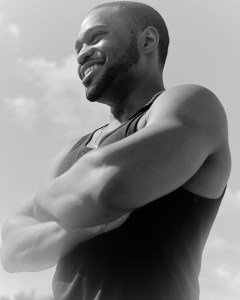 Celebrities Positive Perspectives Tyrone Smith