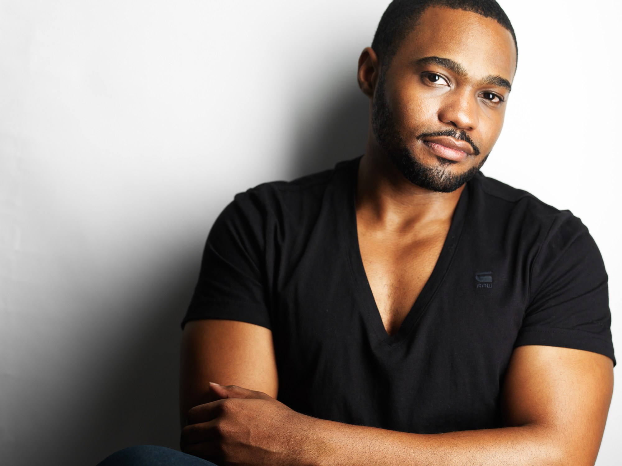 Celebrity Musician producer brand ambassador Tyrone Smith Welcom