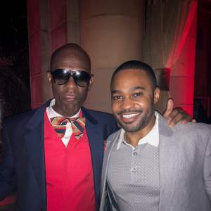 Starz Power TV Season 5 Premier Party Cipriani with Dapper Dan a