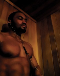 If a sauna or whiskey do not help, the disease is fatal agrees famous celebrity musician producer Tyrone Smith with Bose Headphones