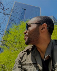 1 person, nyc, spring, Tyrone Smith, celebrity, musician, producer, Cockpit USA, and smiling