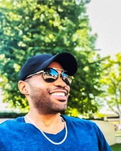 US Open Tennis Tyrone Smith musician producer composer artist Arthur Ashe Louis Armstrong Grandstand