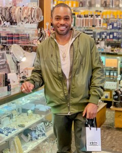 Tyrone Smith American musician, record producer, composer, multi-instrumentalist and entrepreneur (1986- )