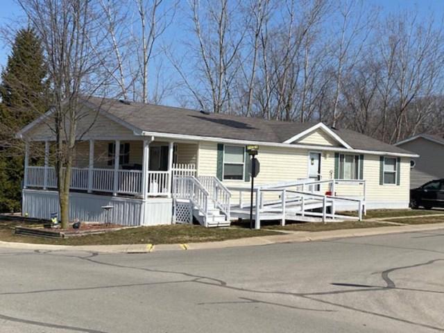Modular Homes Michigan