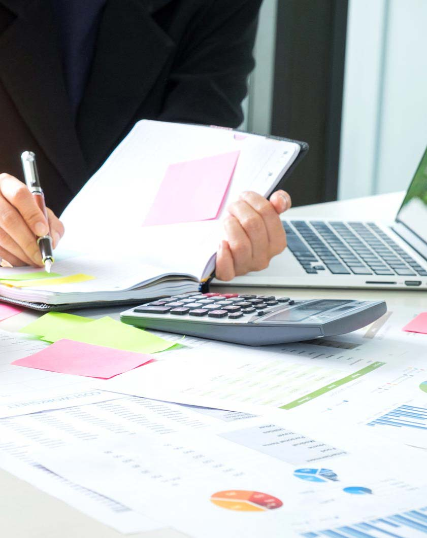 accounting professionals, CPA, Tax Accounting