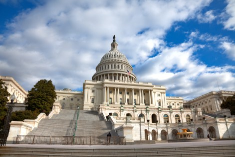 New Tax Law passed by Congress