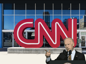 CNN Misleads Viewers by Prematurely Declaring Joe Biden the Democratic Presidential Front Runner