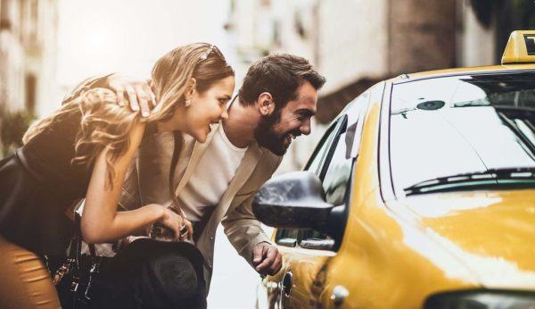 Ищете нормальную службу такси