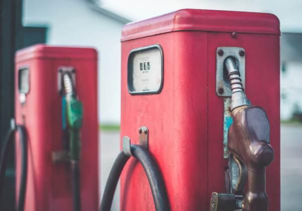 Экономим топливо с умом