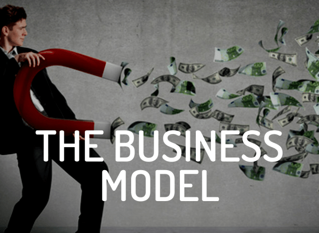 The Business Model 1000x730
