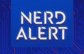 Nerd Alert: February 21, 2017