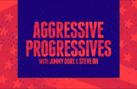 Aggressive Progressives: May 18, 2017