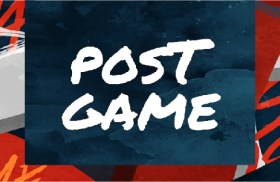 Post Game: June 23, 2017