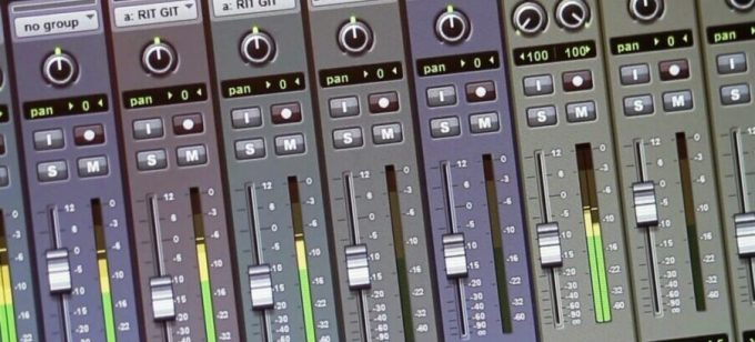 post audio production