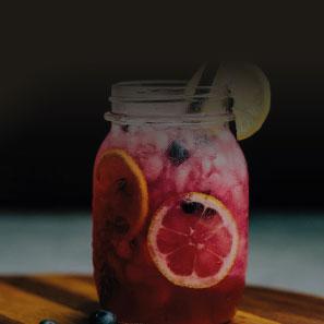 Fruit Mojitos