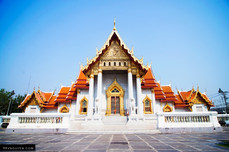 3 Things You Must Do While In Bangkok, Thailand