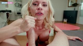 اغراء محارم اوربي الام تثير شهوة ابنها لتمارس الجنس المحارم