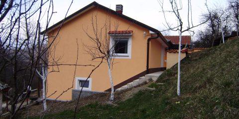 Kuća za odmor Ilovik