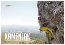 ROCK CLIMBING Kamenjak 2