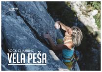 ROCK CLIMBING Vela Peša 2