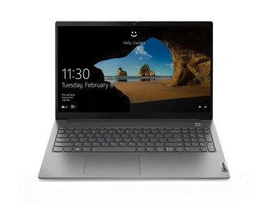 LENOVO ThinkBook 15 G2 ITL (20VE0004GM) - (i5-1135G7/8GB/256GB/Windows 10 Pro ) - Laptop
