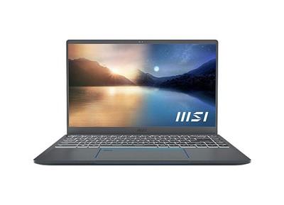 MSI Prestige 14 EVO (i7-1185G7/16GB/512GB/UMA) - Laptop