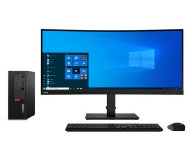 LENOVO ThinkCentre M70c - 11GJ0025MG (i5-10400/8GB/256GB/Windows 10 PRO) - Desktop