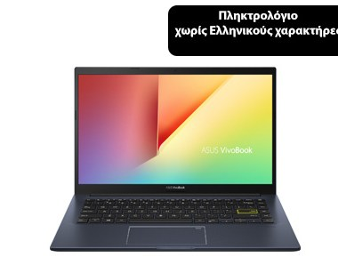 "ASUS VivoBook X413JA-EB120T 14.0"" FHD (i5-1035G1/8GB/512GB/Windows 10 Home) - Laptop"
