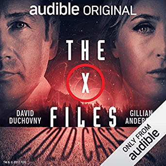 The X-Files: Cold Cases