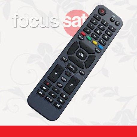 telecomanda focus HD