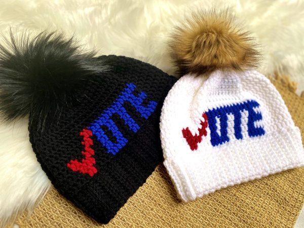 Vote Beanie